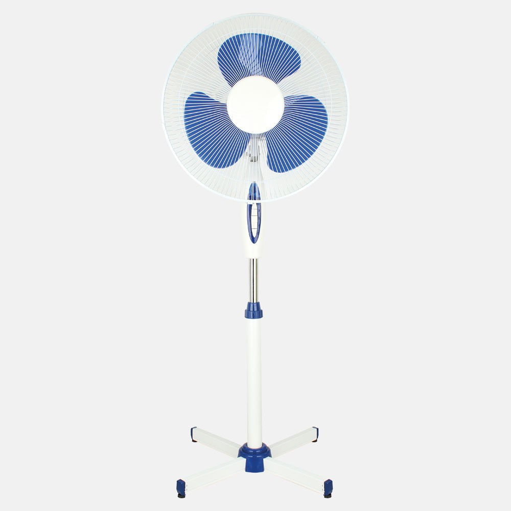 "16"" Circulating Pedestal Fan"
