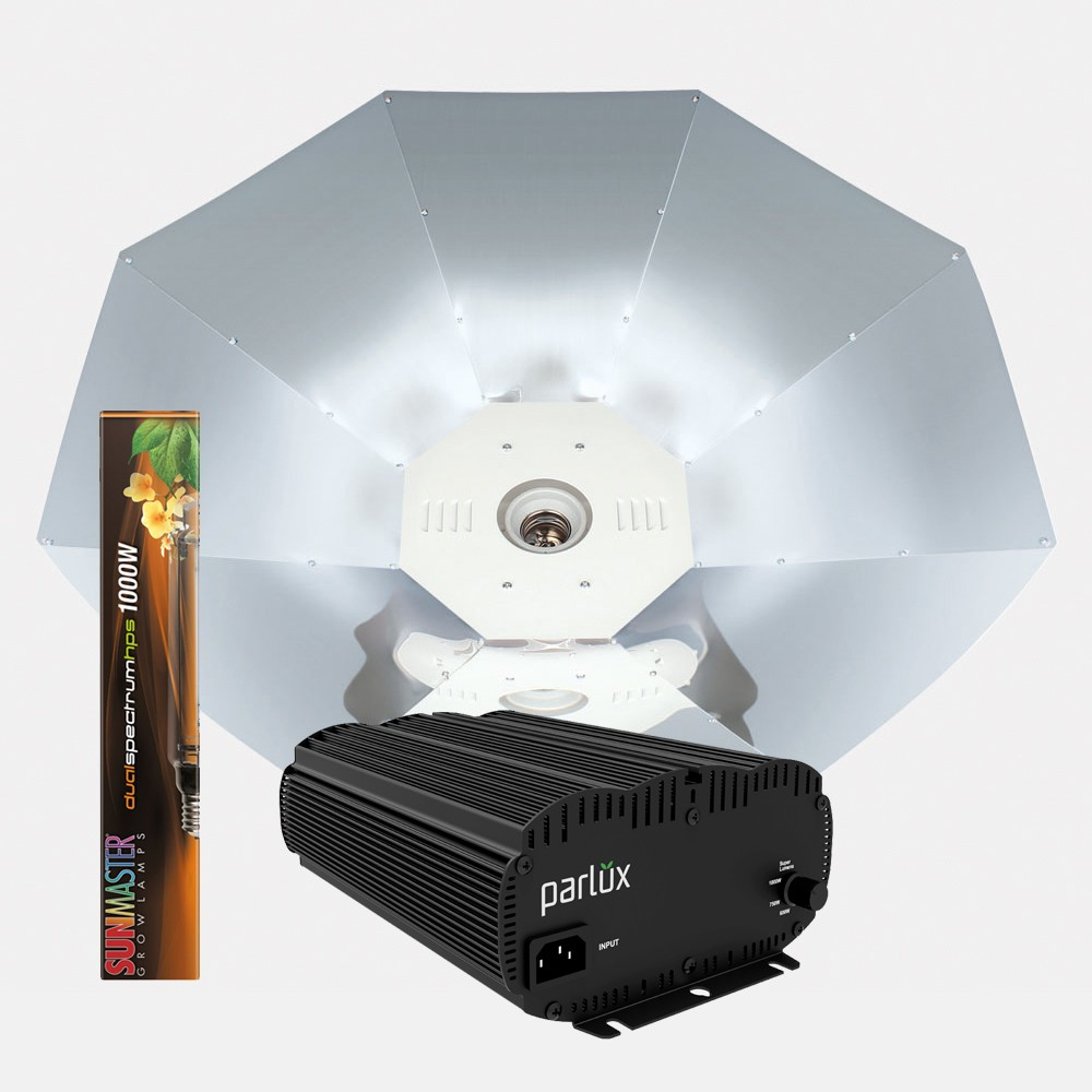 Parlux Digital 1000W Parabolic Kits