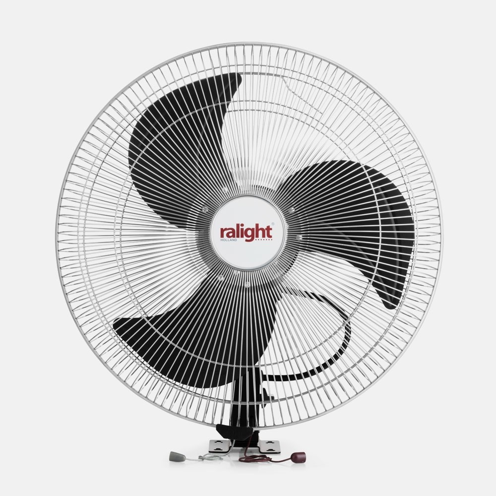 Ralight Wall Fans