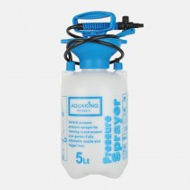 Aquaking Pressure Sprayer 5 Litre