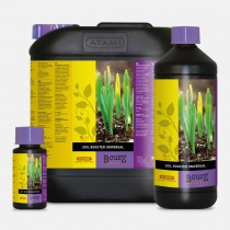 B'cuzz Soil / Hydro / Coco Booster Universal